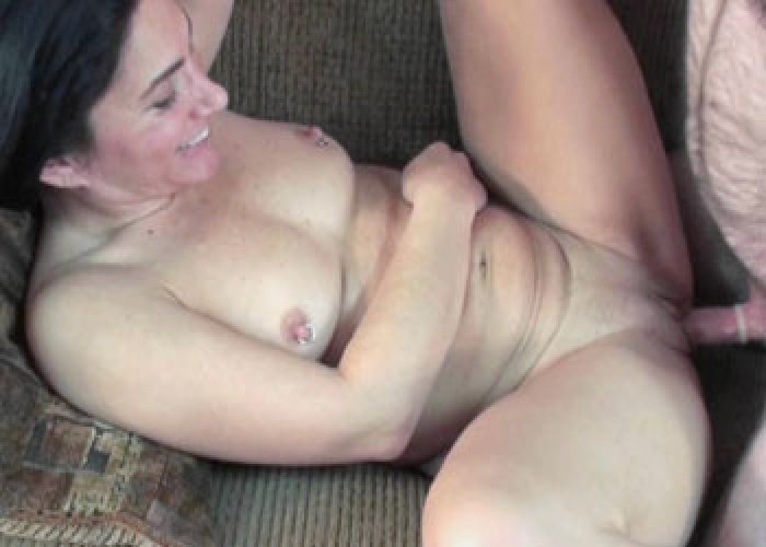 Petite milf naomi shah is on her knees for a pov blowjob - 4 1